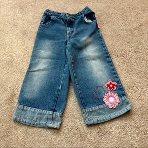 Other - Girls 3T jeans